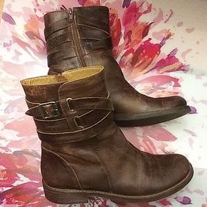 J. Jill Ankle Boots **JUST REDUCED**